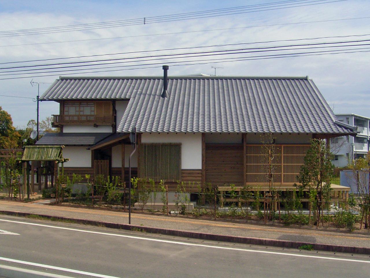 水俣市環境共生型住宅新築工事 – 坂田建設株式会社